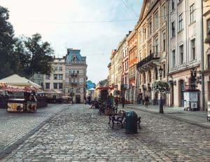 Lviv Weather