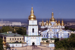 Odessa attraction